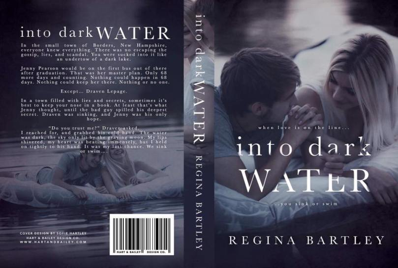 into dark water full wrap