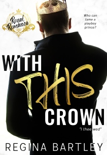 With This Crown Ebook Cover
